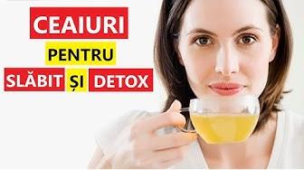 o zi de detoxifiere cu apa