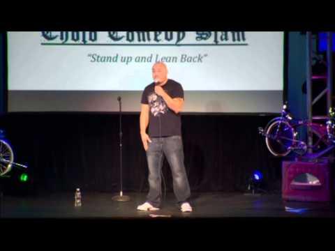 Cholo Comedy Slam: Aurelio Bocanegra