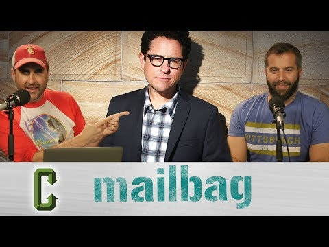 Should J.J. Abrams Direct A Transformers Reboot? - Collider Mailbag