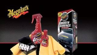 Quik Tips Series - Meguiars 5-Step Paint Care Cycle - Advance Auto Parts