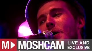 Gaslight Anthem - We Came To Dance   Live in Sydney   Moshcam