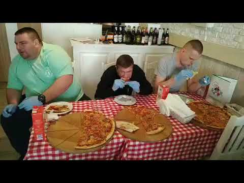 Druga Wygrana W Wyzwaniu Pizzerii Al Forno !