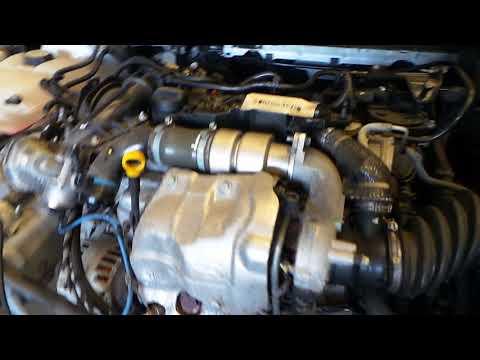 ford focus 2013 T1DB 1.6 tdci DIESEL ENGINE 54k Citreon Peugeot 2011 - 2017 T1DA