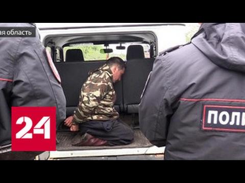 Кошмар в Твери: электрик-убийца угрожал дачникам отключением света