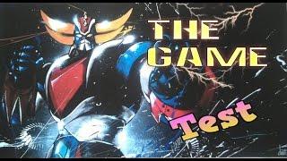 Goldorak le jeu !!!!!!! Gameplay découverte ( PC games )