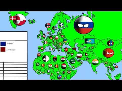 New AFOE 1:Russian influence