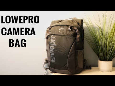 Lowepro 16L AW Camera Bag Review