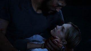 Реакция Летсплейщиков на смерть Сары из (The Last of Us)