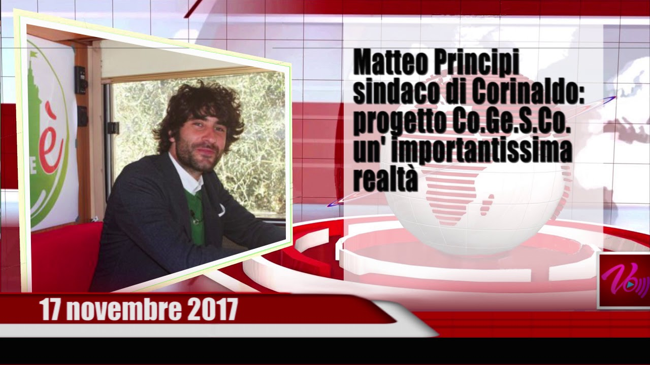 Notizie Senigallia WebTv del 17 11 17