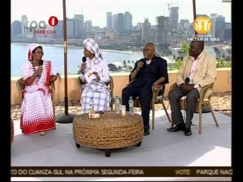 TPA 1 - Roadshow Luanda (Parte 1)