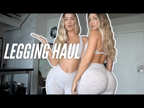 legging-haul:-my-top-5-athletic-wear-brands-|-casi-davis