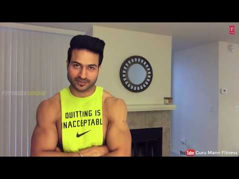 Guru Mann Talks About Rohit Khatri Fitness?