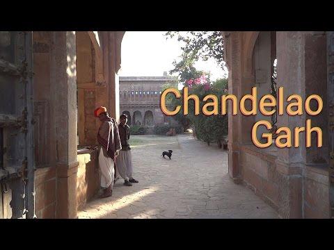 Chandelao Garh near Jodhpur, Rajasthan