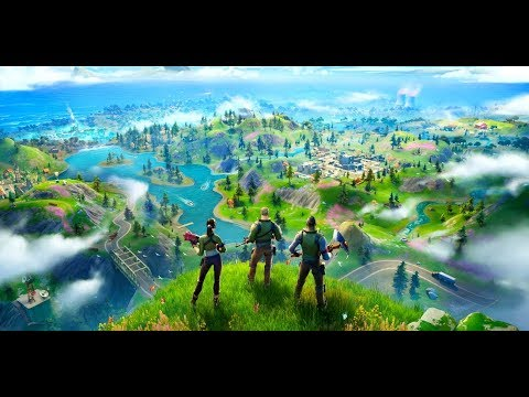 WOW NEW! Fortnite Season X 10 Voice Chat Bug Glitch Cross Play Fix All Consoles! Ps4 Xbox One PC