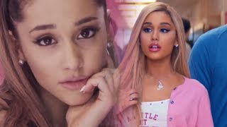 Top 10 Most Viewed Ariana Grande Music Videos In 24 Hours