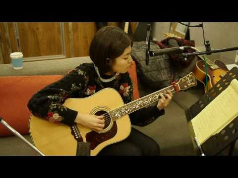 leeSA - The Christmas Song (cover)