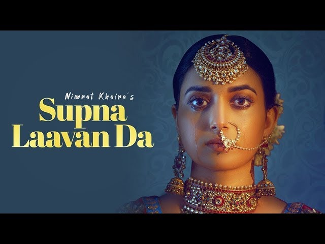 Supna Laavan Da Nimrat Khaira | Pollywood Current Report (P.C.R) |  New Punjabi Songs 2019
