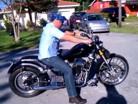 Repeat johnny pag falcon 320i by Moto Cash - You2Repeat