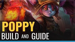 Poppy Build and Guide - League of Legends