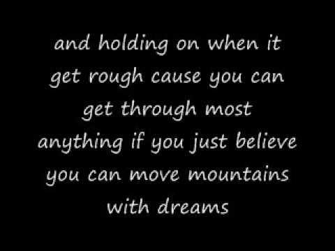 Hot chocolate i believe in miracles lyrics