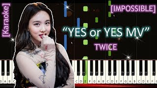 YES or YES Music Video