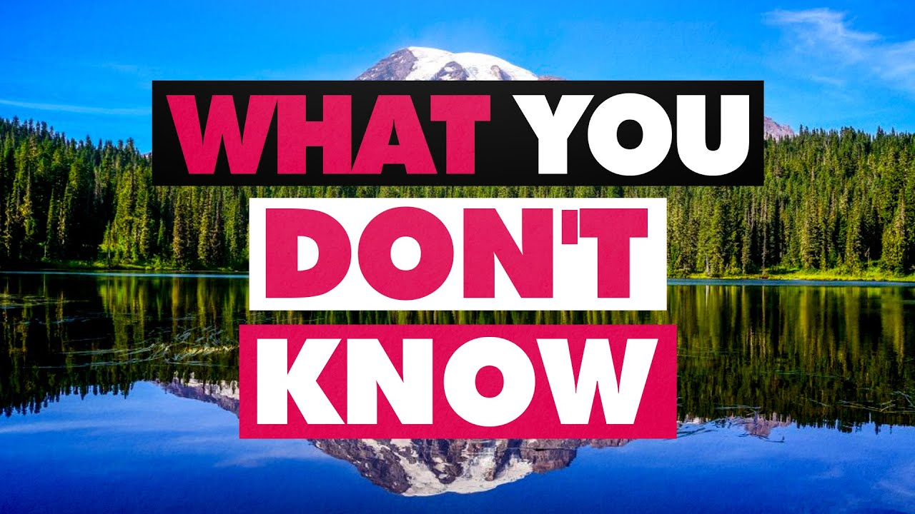 7 Things You Didn't Know About Living In Kitsap County Washington