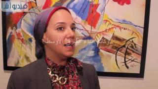 بالفيديو: نانسي سمير التوعية هى كيفية التواصل مع المجتمع المدنى