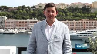 Monaco: L'endroit où tout devient possible - vu par Vasily Klyukin