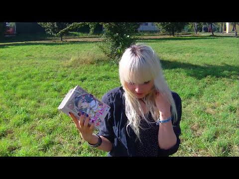 Manga ABC : A wie Alice 19th (Manga Review)