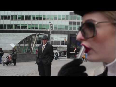 Twelfth Night: Wall Street (trailer)