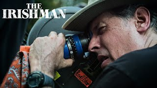 Shooting Through Time; Cinematography on The Irishman | Netflix