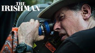 Shooting Through Time; Cinematography on The Irishman | Netflix