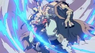 Street Fighter Alpha - Shoryuken!!