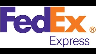Five Amazing Facts About FedEx Express
