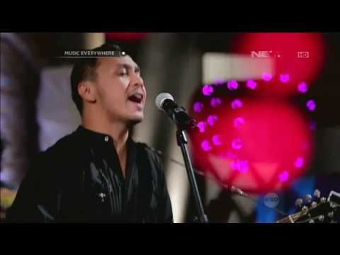 Nidji - Bila Aku Jatuh Cinta Feat Windy Setiadi (Live at Music Everywhere) **
