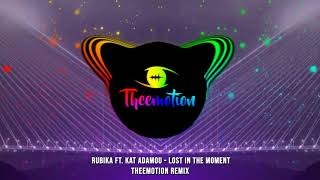 Rubika ft Kat Adamou Lost In The Moment