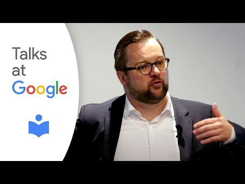 Germany's Hidden Crisis: Social Decline In The Heart Of Europe | Oliver Nachtwey | Talks At Google