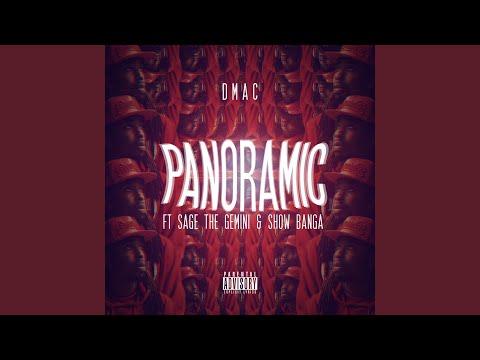 Panoramic (feat. Sage The Gemini, Show Banga)