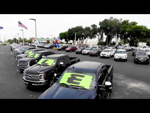 Ford Dealership Tampa >> Why Buy At Gator Ford Ford Dealership Tampa Fl Youtube
