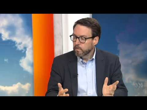 Video 5:29          Terror expert Greg Barton discusses the aftermath of the Charlie Hebdo attack