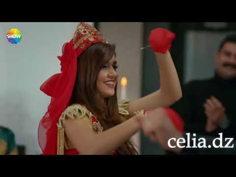 رقص الممثلين الأتراك دبكه 🎵😍 thumbnail