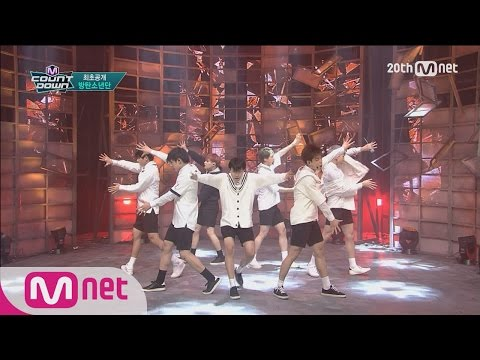 Free Download First Release! Bts 'i Need U' Powerful Charisma! [m Countdown] Ep.422 Mp3 dan Mp4