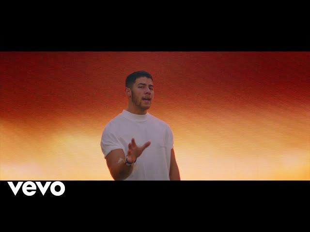 Mustard, Nick Jonas - Anywhere