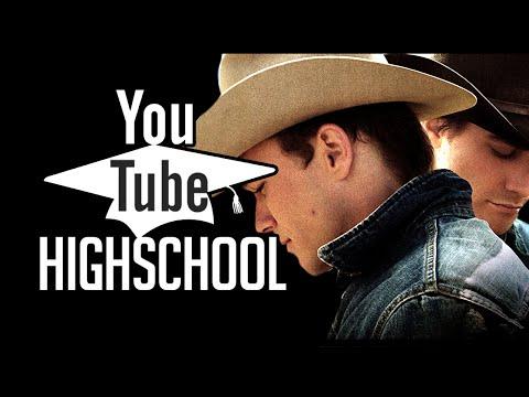 THE BACKDOOR - YouTube Highschool