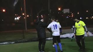 BEST LIGA по мини футболу Зима 2021 1 2 финал Обзор ФК Тарановка ФК Бавария 3 3 5 4 28 02 2021
