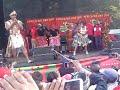 benny mayenganijulius malema n floyd dancing to