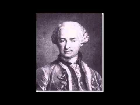 Sonata N° 1 - Conde de Saint Germain