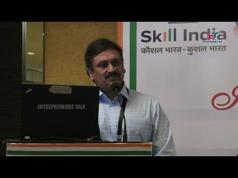 Youth Unemployment In India By KV Satyanarayana IAS