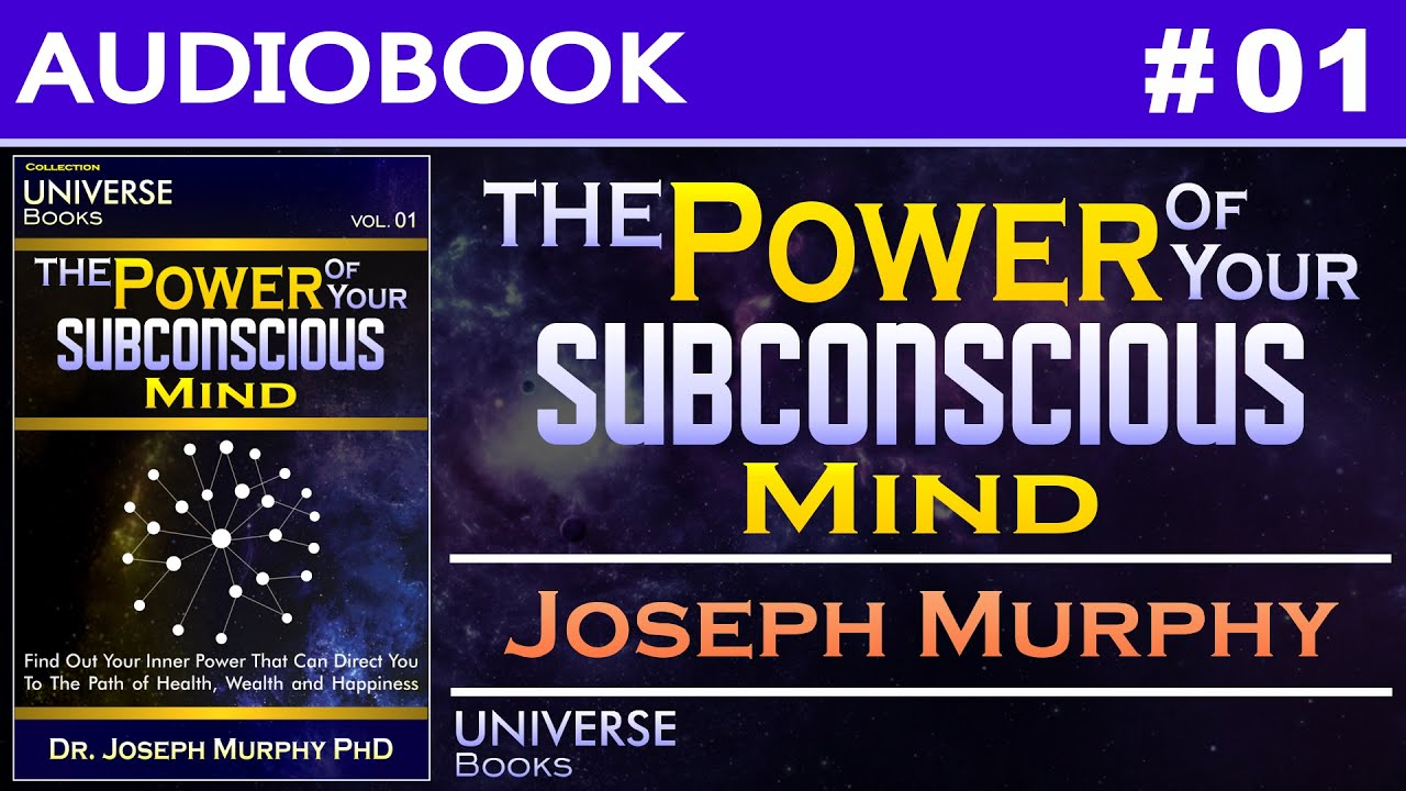 Mind power book subconscious pdf of