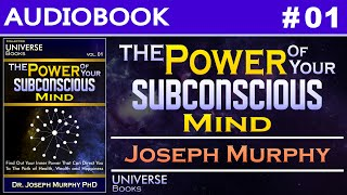 The Power Of Your Subconscious Mind Joseph Murphy Audiobook #01